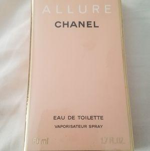 Allure Chanel 1.7 fl  oz